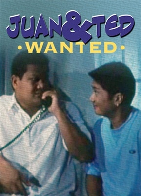 Juan and Ted: Wanted 20001206