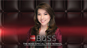 The Boss Special: New Normal 20200501