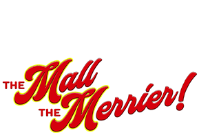 The Mall The Merrier
