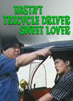 Basta Tricycle Driver, Sweet Lover 20000531