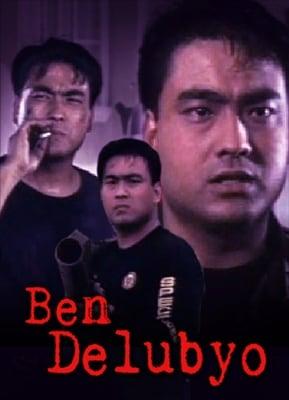 Ben Delubyo 19980715