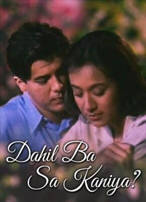 Dahil Ba Sa Kanya? 19980513