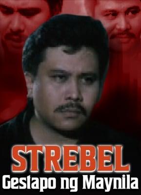 Strebel: Gestapo Ng Maynila 19980121