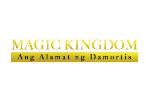 Magic Kingdom: Ang Alamat Ng Damortis