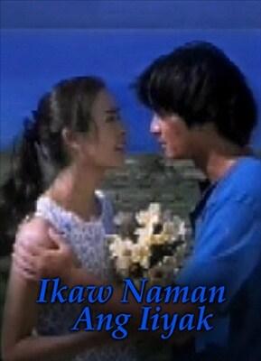 Ikaw Naman Ang Iiyak 19960424