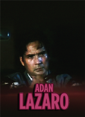 Adan Lazaro: Search and Destroy 19960118