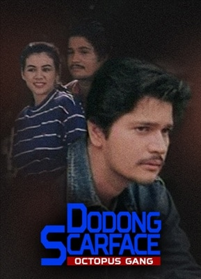 Dodong Scarface 19950524