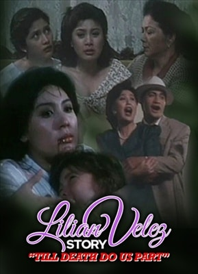 The Lilian Velez Story: Till Death Do Us Part 19950208