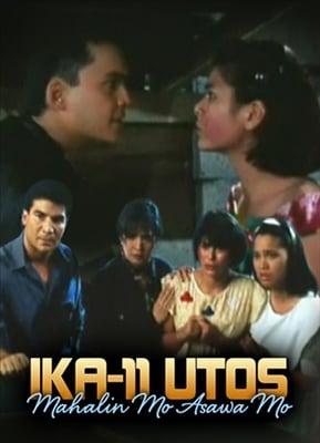 Ang Ika-Labing Isang Utos 19941116