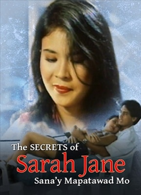 Secrets of Sarah Jane (Sana Mapatawad Mo) 19941005