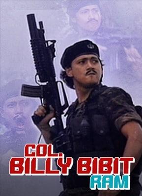Col. Billy Bibit, RAM 19940921