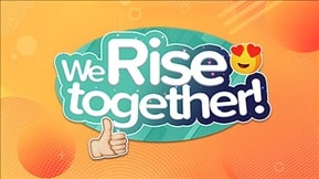 We Rise Together 20210421