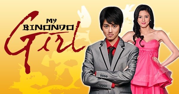 My binondo girl tv show: news, videos, full episodes and more | tv.