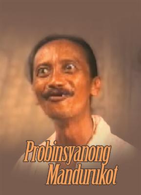 Probinsiyanong Mandurukot 19930202