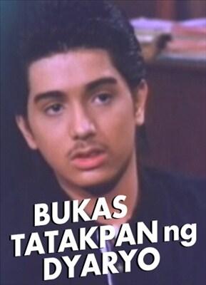 Bukas...Tatakpan Ka ng Dyaryo! 19911204