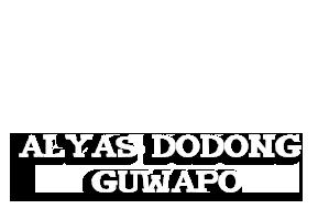 Alyas Dodong Guwapo
