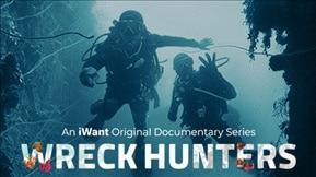 Wreck Hunters 20200601