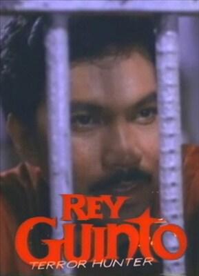 Rey Ginto (Terror Hunter) 19910828