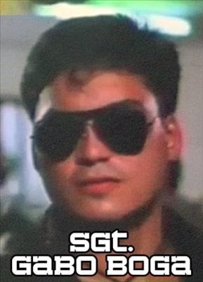 Sgt. Gabo Boga 19910711