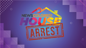 NewsColored House Arrest 20200712