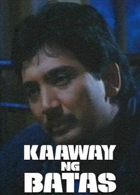 Kaaway ng Batas 19901122