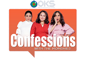 Confessions with the Momshies