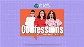 Confessions with the Momshies 20200525