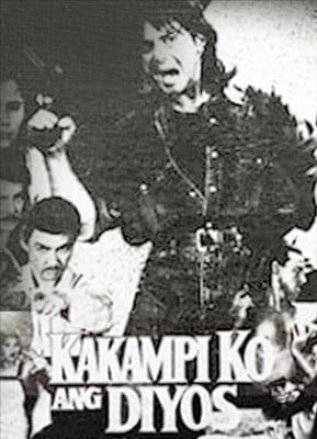 Kakampi Ko Ang Diyos 19900419