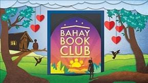 Bahay Book Club 20200822