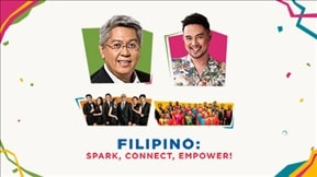 Filipino Spark, Connect, Empower 20200627