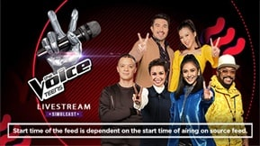 The Voice Teens Season 2 Live