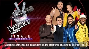 The Voice Teens Season 2 Live 20200620