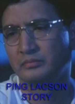Ping Lacson Story 20001225