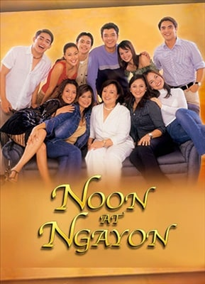 Noon at Ngayon (Restored) 20130813