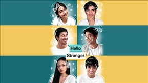 Hello Stranger 20200701