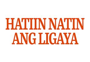 Hatiin Natin Ang Ligaya