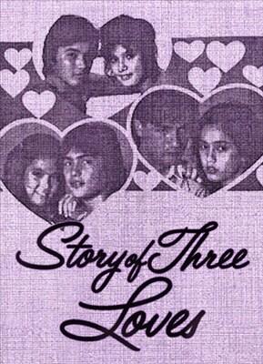 Story of Three Loves 19821010