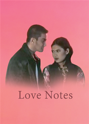 Love Notes 19951101
