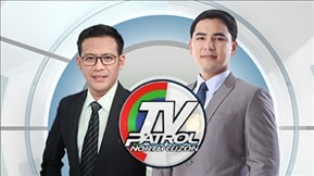 TV Patrol North Luzon 20190218