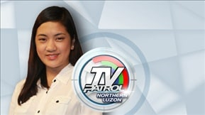 TV Patrol Northern Luzon 20180419