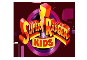 Super Ranger Kids
