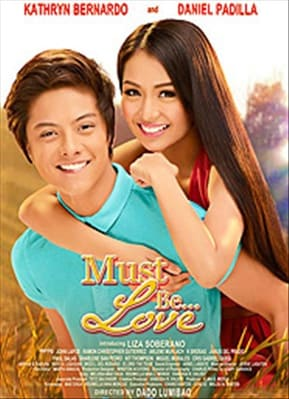 Must Be Love with Bahasa Subtitles 20200801