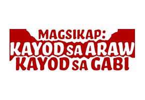 Kayod Sa Araw-Gabi