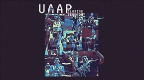 UAAP 82: Closing Ceremonies VOD 20200725