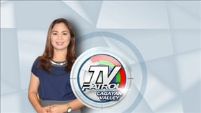 TV Patrol Cagayan Valley 20180614