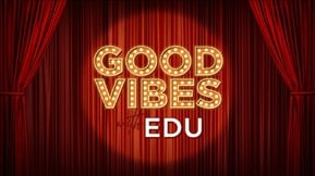 Good Vibes With Edu 20201011