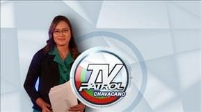 TV Patrol Chavacano 20191121