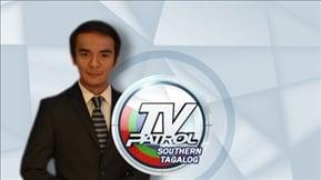 TV Patrol Southern Tagalog 20180925