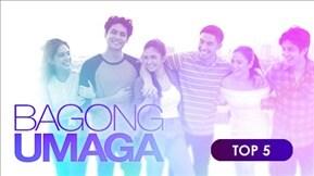 Bagong Umaga 20210430