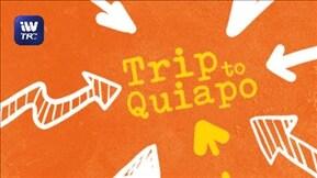 Trip To Quiapo 20201021